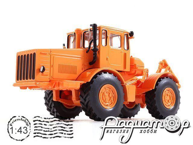 Тракторы №120, К-700 (1962)