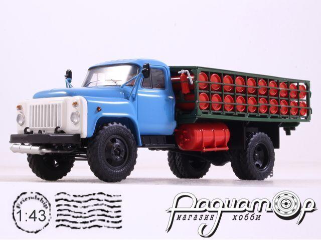 ГТК-40 (53) (1975) SSM1390