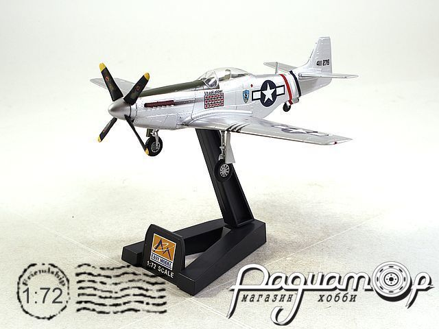 North American P-51K Mustang, 23FG, Older (1944) 37293