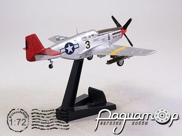 North American P-51С Mustang (1942) 39202