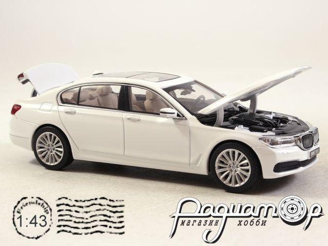 BMW 7-series 750Li R12 (2016) 8042240588-W