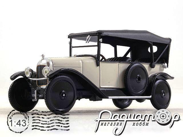 Citroen Type A (1919) AMC0191101