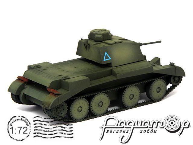 A13 MK.I Cruiser (1941) CP0830