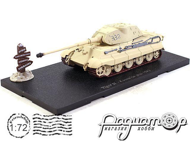Panzerkampfwagen VI Ausf. B Tiger II (Porsche) Казалин (1943) 9151861-5