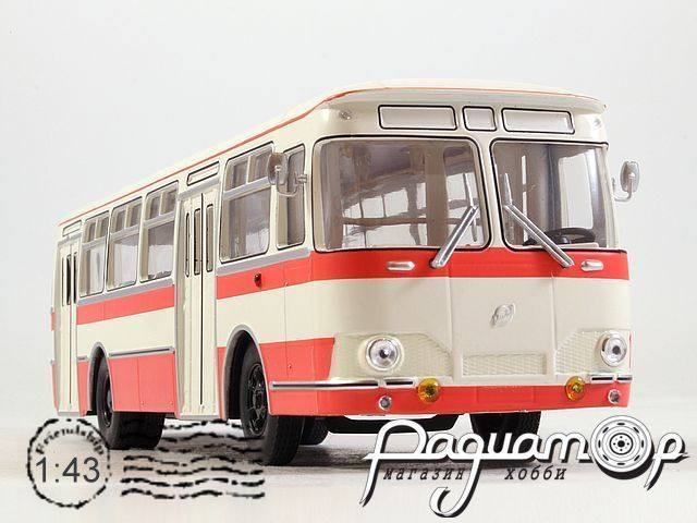 ЛиАЗ-677 (1968) 04002C