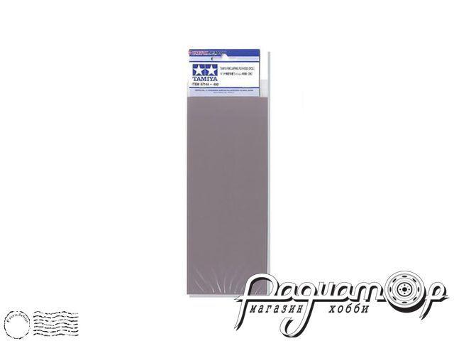 Наждачная бумага P3000 (3шт) 87144