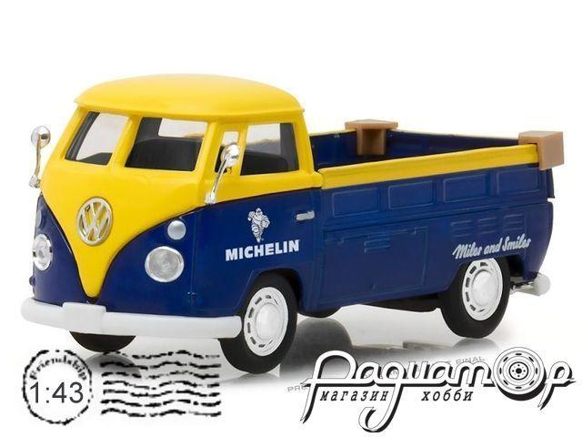 Volkswagen T1 пикап