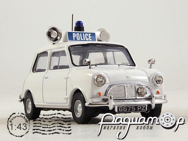 Austin Mini Police (1970) 191017