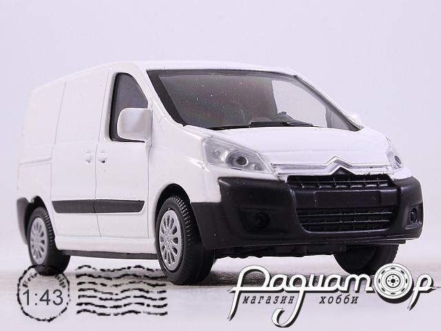 Citroen Jumpy (2007) 190927