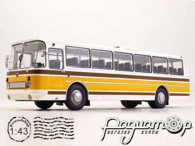 ЛАЗ-699Р (1981) 04014D