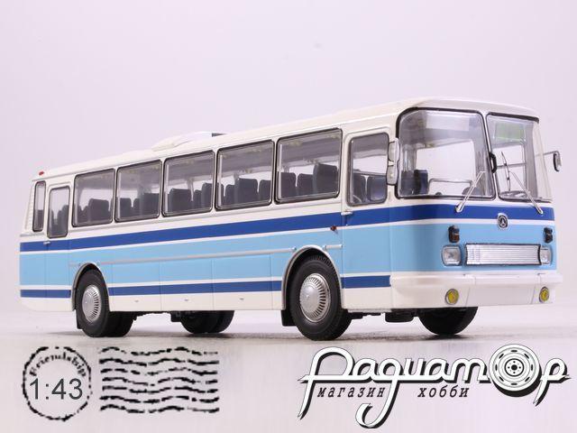 ЛАЗ-699Р (1981) 04014E