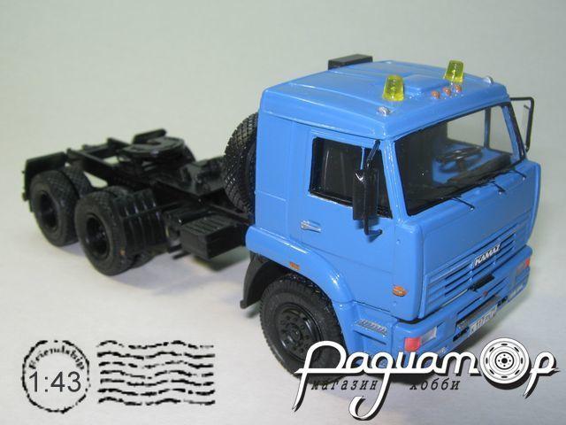 КАМАЗ-65225 седельный тягач (2006) 190950