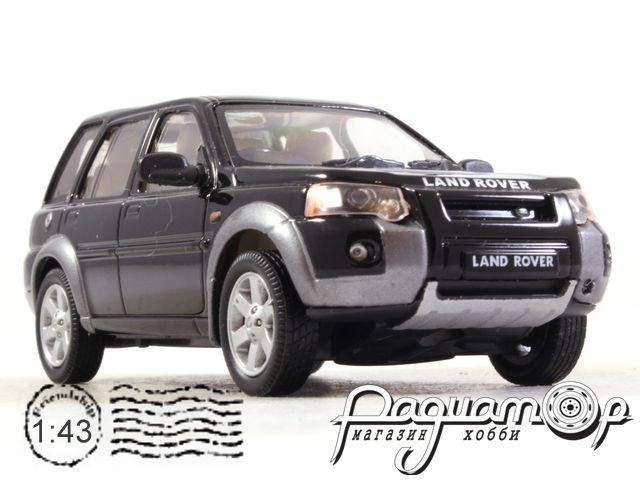 Land Rover Freelander (1997) 54940 (VZ)