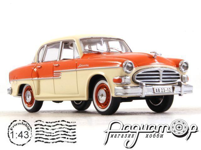 Sachsenring P240 (1956) 7130108