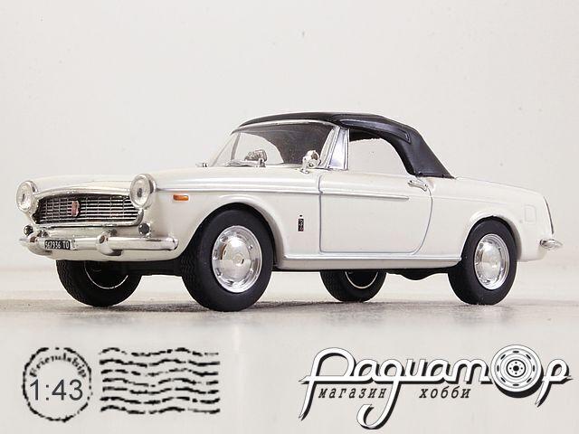Fiat 1500 Cabriolet (1963) 4656104
