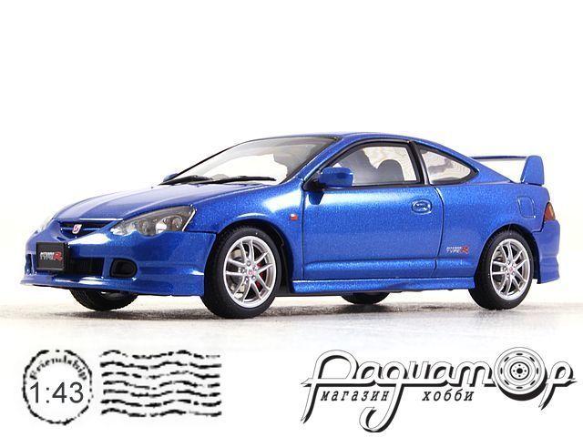 Honda Integra Type R (2000) 53243 (TI)