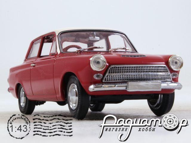 Lotus Cortina Mk.I (1962) 400082002 (TI)