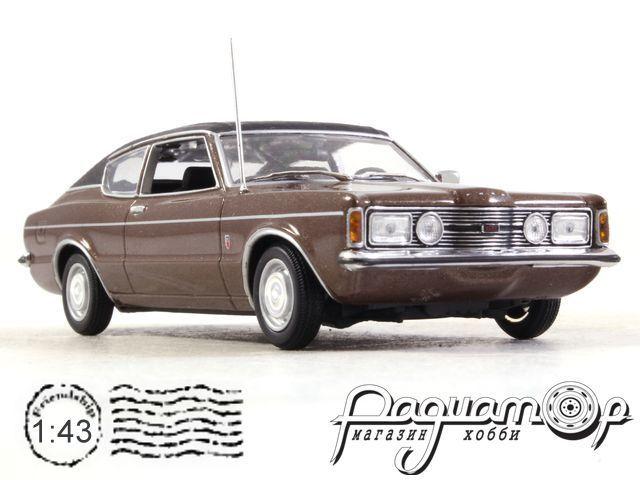 Ford Taunus Coupe (1970) 400081321 (TI)