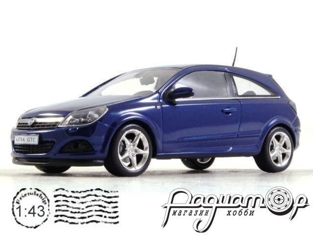 Opel Astra GTC (2005) 400043020 (TI)