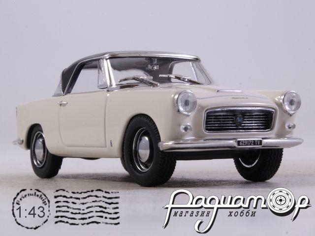 Lancia Appia Coupe Pininfarina (1957) 783054 (TI)