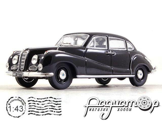 BMW 501 (1952) 350060 (TI)
