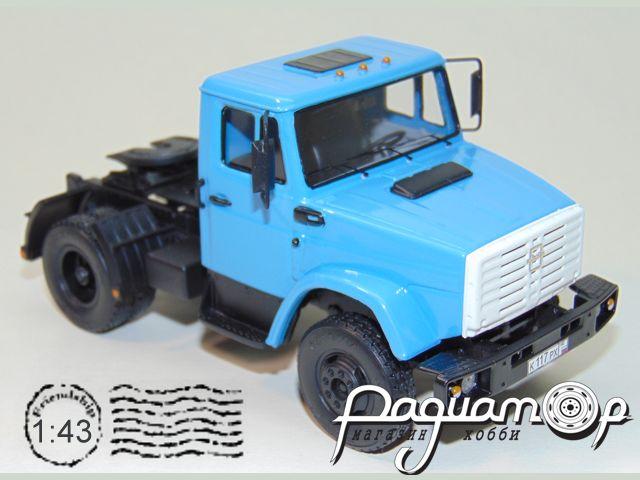 ЗиЛ-4331 седельный тягач (1986) 190979