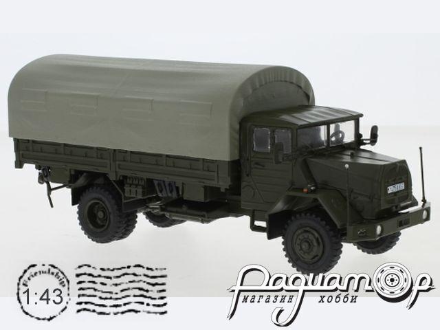 MAN 630 кунг (1958) PCL47114