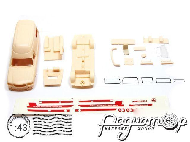 Транскит ГАЗ-310221-311