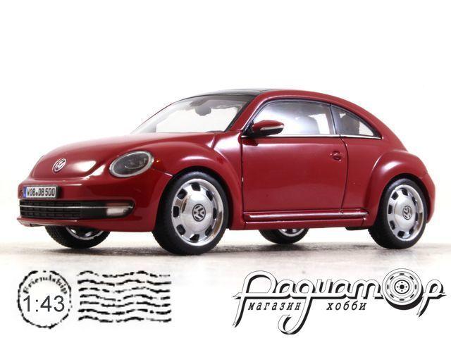 Volkswagen Beetle (2013) 9151910