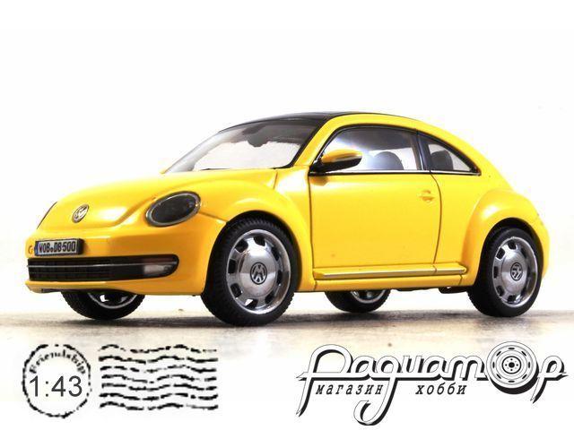 Volkswagen Beetle (2013) 9151911