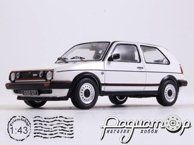 Volkswagen Golf GTi MK II (1984) CLC325