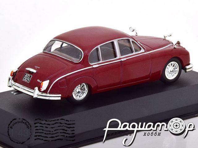 Jaguar MK II (1960) 4641101