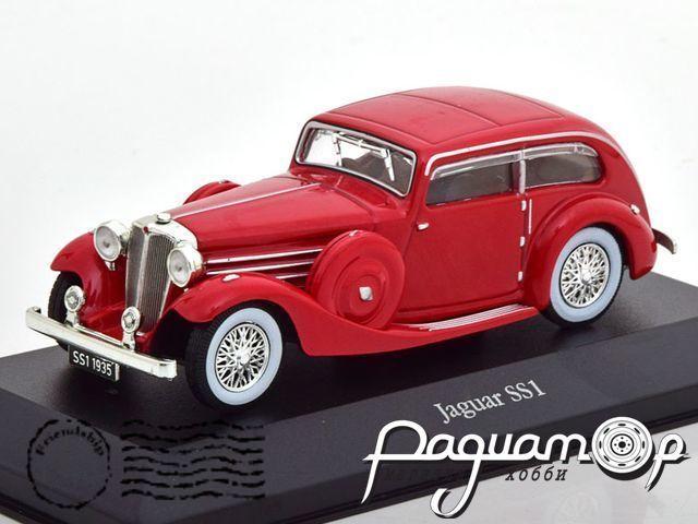 Jaguar SS1 (1935) 4641105