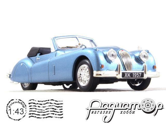 Jaguar XK140 (1957) 4641103