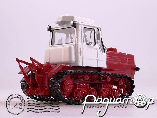 Тракторы №122, Т-150 (1974)