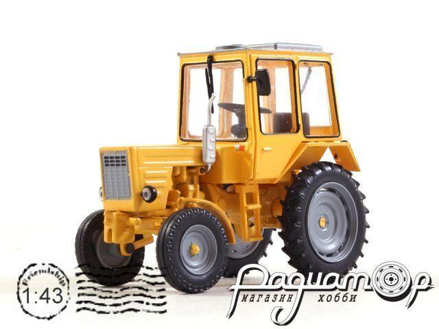 Тракторы №124, Т-25А