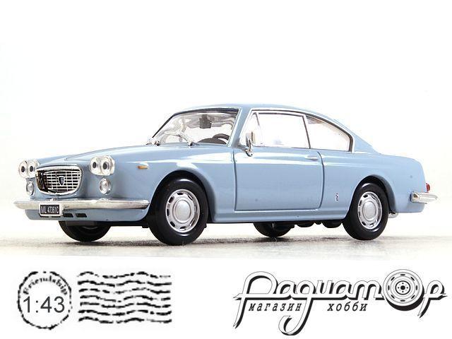 Lancia Flavia Coupe (1961) 191030 (TI)