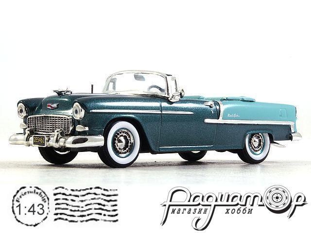 Chevrolet Bel Air (1955) 10096 (TI)