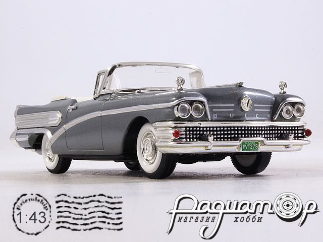 Buick Special (1958) 10062