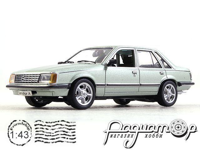 Opel Senator A (1978) 03301 (TI)