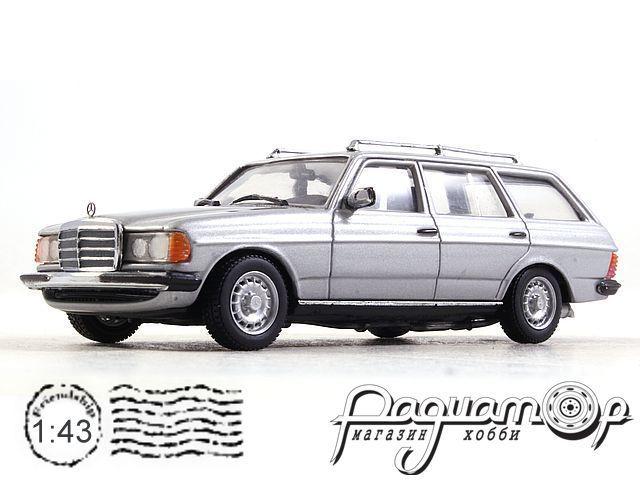Mercedes-Benz Break W123 Break 230 TE (1977) 032211 (TI)