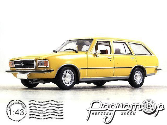 Opel Rekord D Caravan (1972) 400041010 (TI)