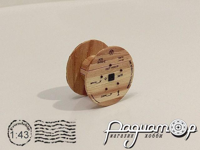 Катушка кабеля №16