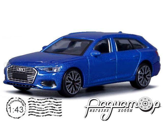 Audi A6 Avant (2019) 30398BL