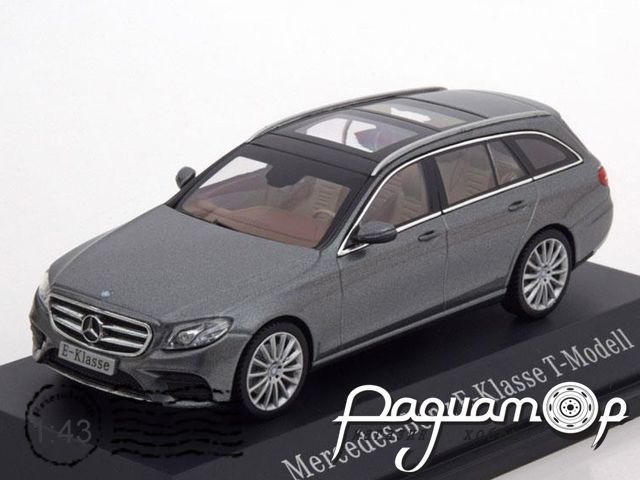 Mercedes-Benz E-Klasse S213 AMG Line Kombi (2016) B66960381