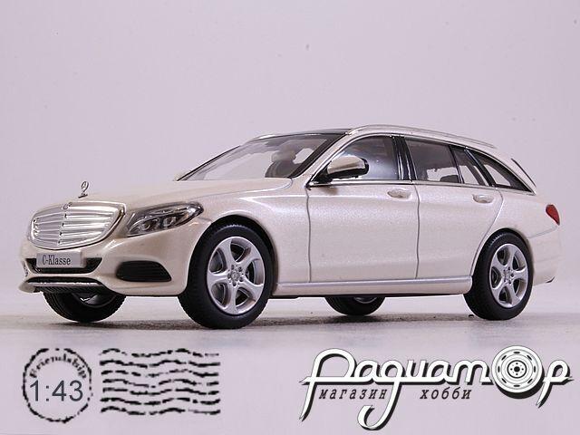 Mercedes-Benz C-Klasse S205 T-Modell (2014) B66960252