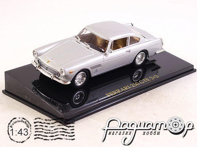 Ferrari 250 GTE 2+2 (1960) 191107