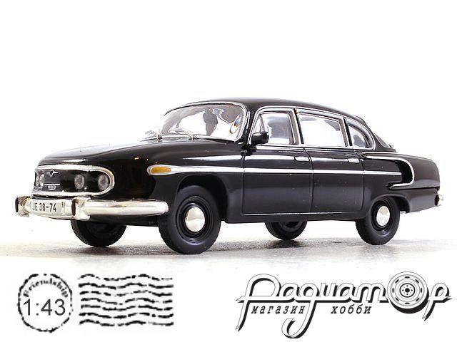 Tatra 603 (1961) CLC030 (TI)