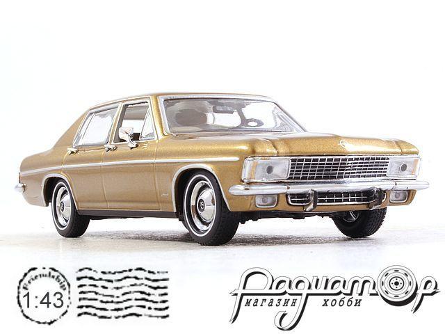 Opel Admiral (1969) 430046062 (TI)