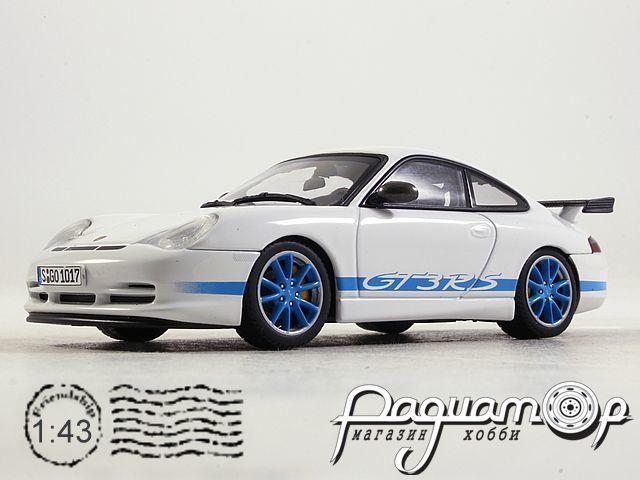 Porsche 911 Gt3 Rs (2004) 60471 (TI)